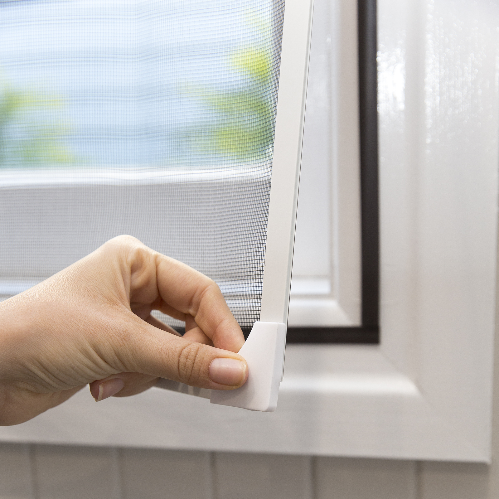 Diy magnetic fly screen easy to install free shipping worldwide cheapest diy window screens buy online cheapest diy window screens buy online solutioingenieria Images