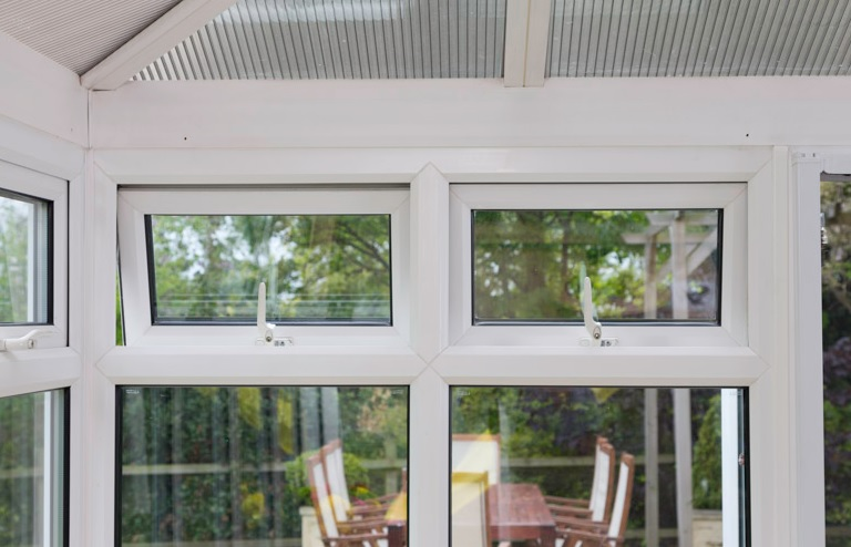 DIY House Insect Screens