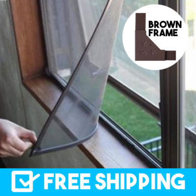 DIY Magnetic Flyscreens - Easy To Install | On Sale + FREE